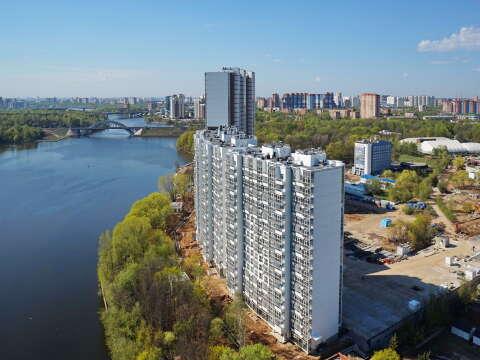 Весна пришла на 10% в ЖК «Маяк» Специальные условия на квартиры